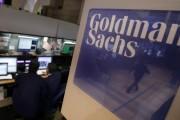 Fussballturnier der Goldman Sachs Bank
