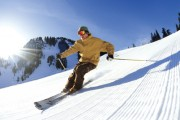 Event Skitage Elm von Swiss Ski